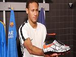 Nike lança nova coleção de Neymar Jr. - Cartão de Visita