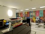 Sofá Café inaugura nova unidade no Ibirapuera - Cartão de Visita