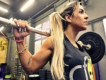 Verônica Araújo e Paulo Simas treinam crossfit juntos - Cartão de ...