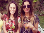 Vaidade Fatal: Ex Modelo Paula Rocha, amiga de Nagila Coelho e ...