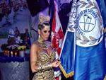Madrinha da Acadêmicos do Tatuapé, fala de seu amor pela ...