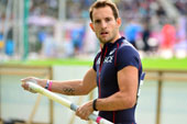 Renaud Lavillenie perde o espírito olímpico após derrota para ...