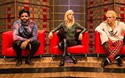Canal Sony aumenta o som e estreia Breakout Brasil neste domingo ...
