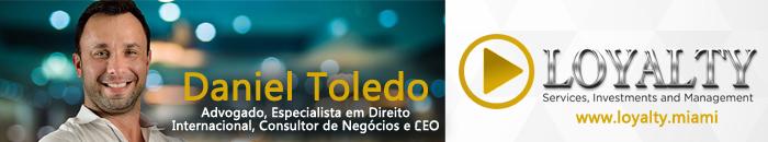 Informes - Daniel Toledo | Loyalty