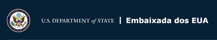 Informes - Embaixada dos EUA