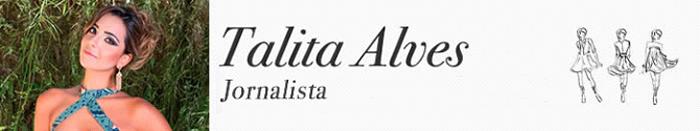 Colaboradores - Talita Alves