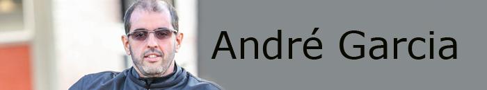 Colunistas - André Garcia