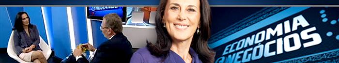 Cartão na TV - Economia/Negócios