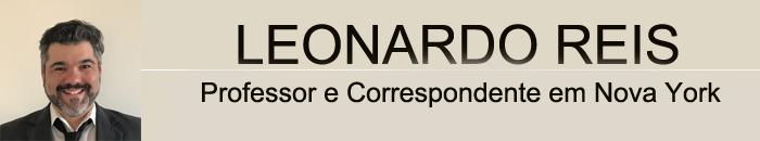 Colunistas - Leonardo Reis
