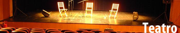Cultura - Teatro