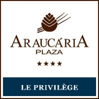 Araucaria Plaza